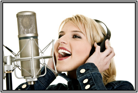 Singer - Songwriter Recording Services in Calgary